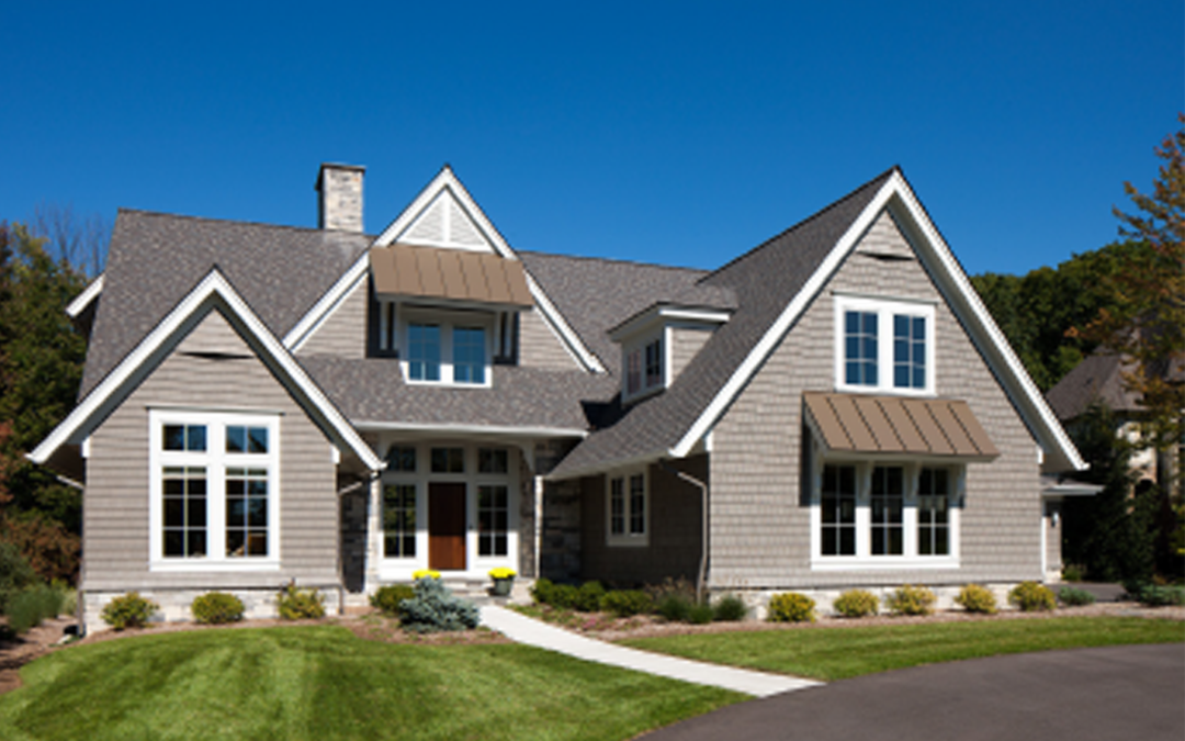 Cascade Life's July House of the Month