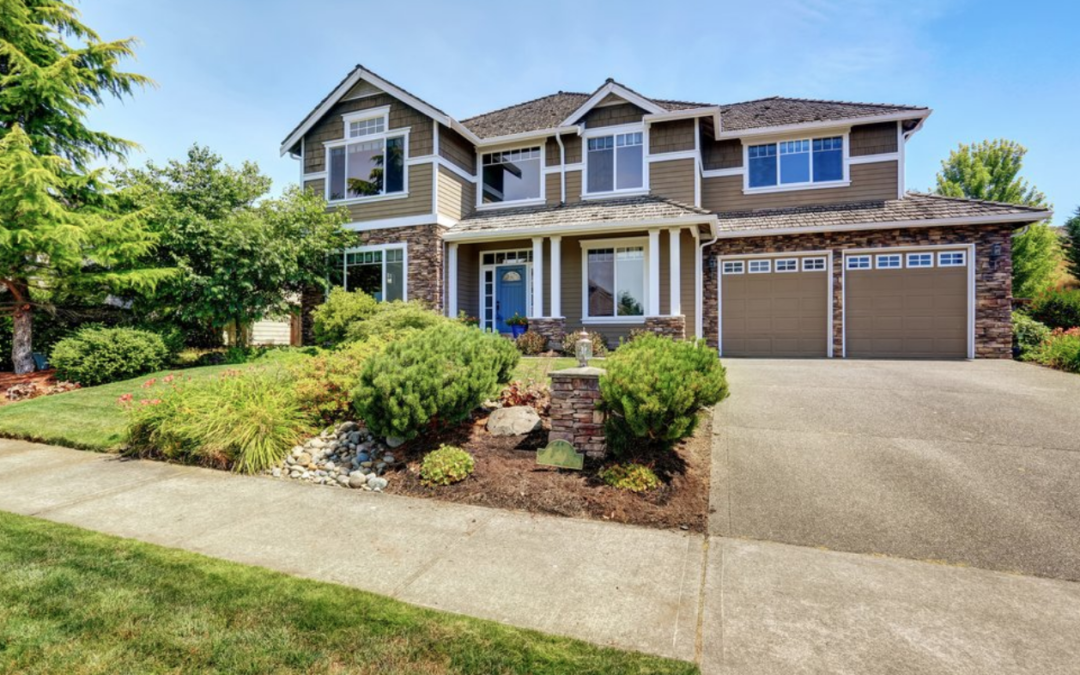 8 Curb Appeal Tricks That Will Bring Buyers to Your House