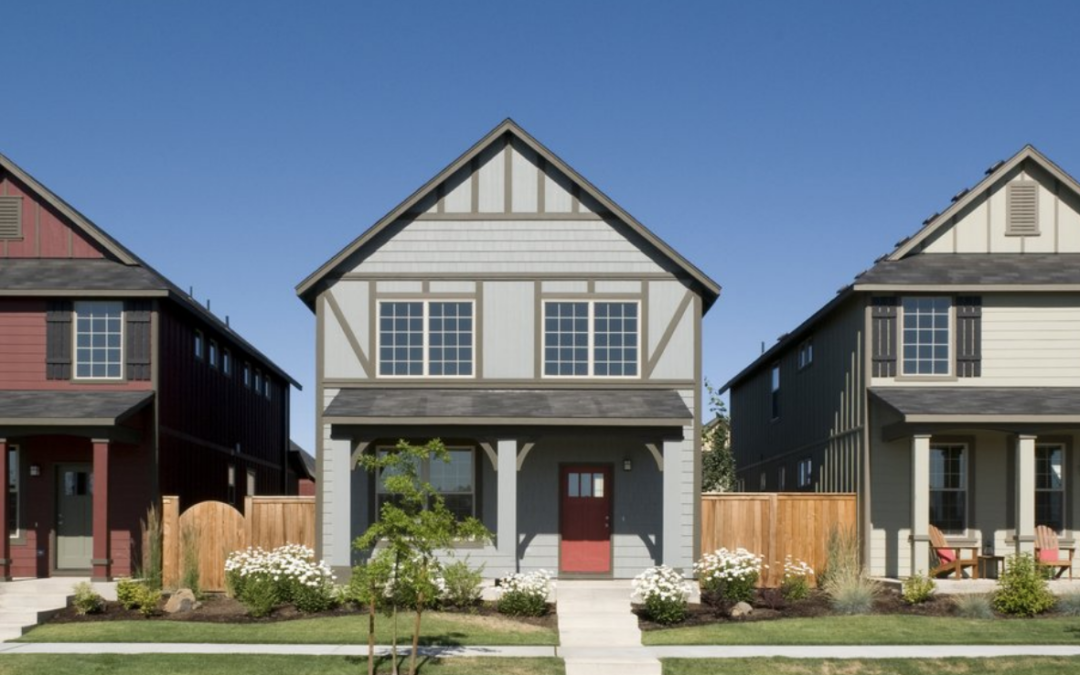 6 Tax Breaks for Homeowners